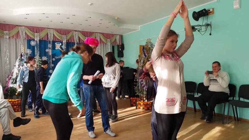 AutoMafiaSudak и Feo-Auto посетили Феодосийский детский реабилитационный центр