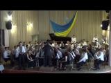Е. Грг,  Норвежський танець №1 В. Попадюк, Укранськ взерунки