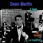Dean Martin альбом Live: Las Vegas 1962