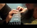 Jeff Hughell Reciprocal tough bassline