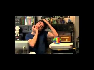 Глухие стены / Medianeras (Трейлер).flv