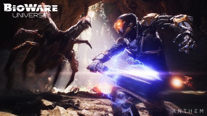 BioWare хотят создавать новые эксперементальные небольшие игры