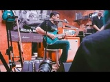 Misha Mansoor - Buttersnips Periphery @ China Clinic Tour 20180512