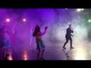 «Азбука танца» и Владимир Шпан!