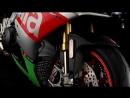 OFFICIAL VIDEO APRILIA RSV4 RF RR
