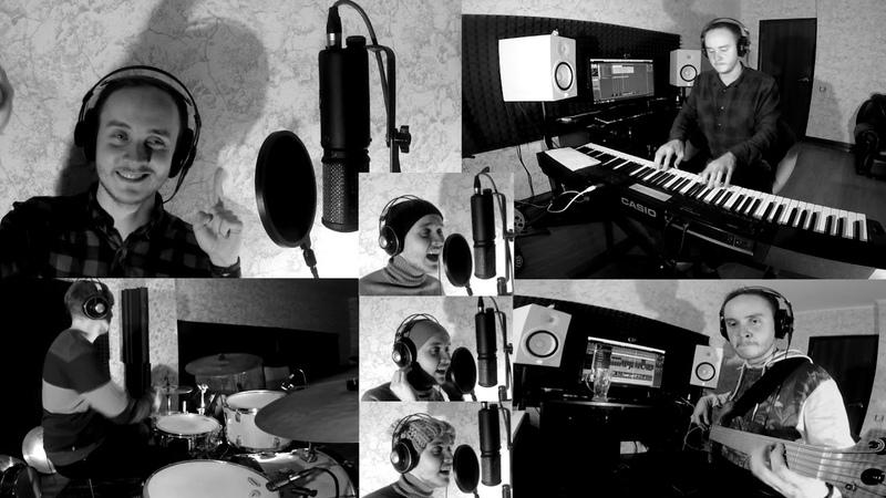 Michael Balanov - One Note Samba (A.C.Jobim)