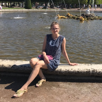Юлия Хващевская