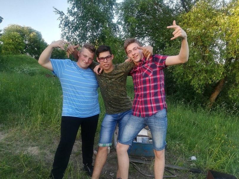 Artur, 17, Mahilyow