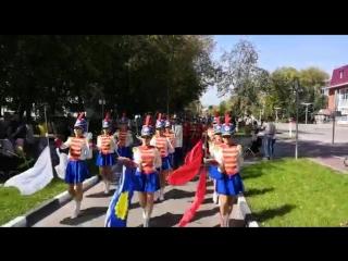 Щелково Парковая День города 2018