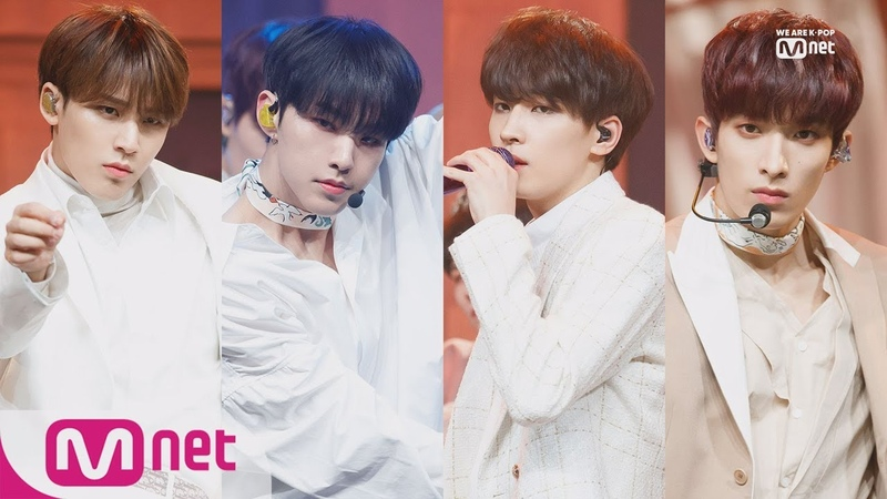 [SEVENTEEN - Home] Comeback Stage   M COUNTDOWN 190124 EP.603