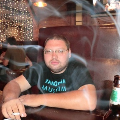 Дмитрий Ковалев, Самара, id229249470