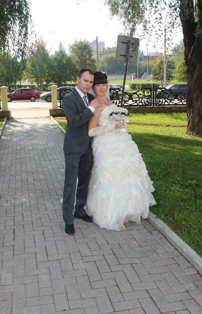 Кристина Хайрулина, 6 сентября 1994, Пермь, id74331845