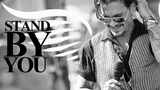 Johnny Depp Stand by You + Deppheads