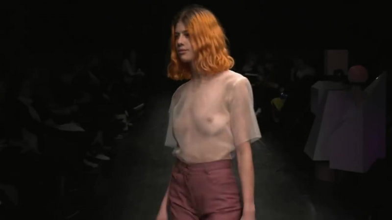 Ida Klamborn _ Fall Winter 2016_2017 Full Fashion Show _ Exclusive
