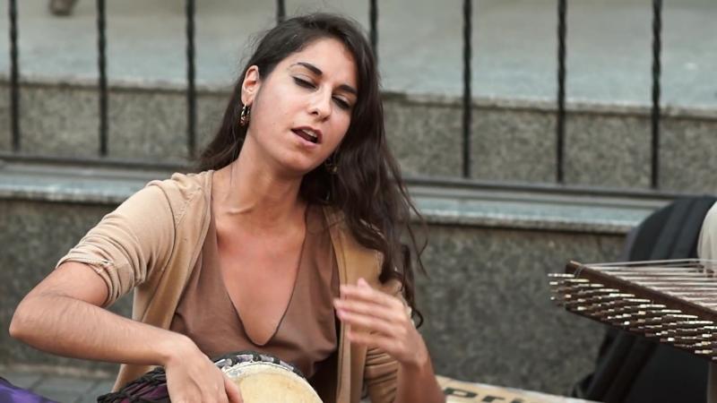 Light in Babylon - Hinech Yafa (Istanbul live)