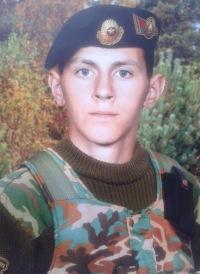 Саня Сачанюк, 15 апреля 1991, Брест, id177938048