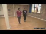SYTYCD.RU  Легкая хореография от Napoleon  Tabitha (Nappytabs) для дня танца