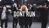 Don't Run - Casanova Isabelle Choreography