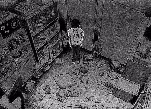 8 часов в одиночестве  психологический эксперимент