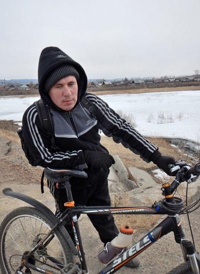 Алексей Балчугов