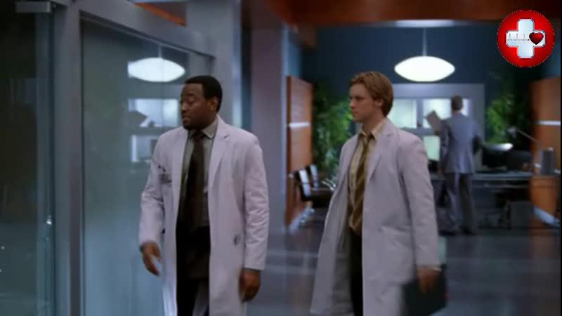 Dr.House 1-16 - Бремя