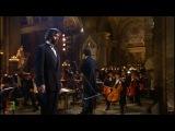 Sancta Maria(Святая Мирия) - Композитор: Пьетро Масканьи, Певец: Андреа Бочелли, Дирижёр: Чон Мён Хун