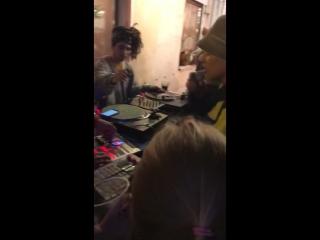 MC BAyS 4.9.20, DJ Original Dee, BM Jaz Rawla