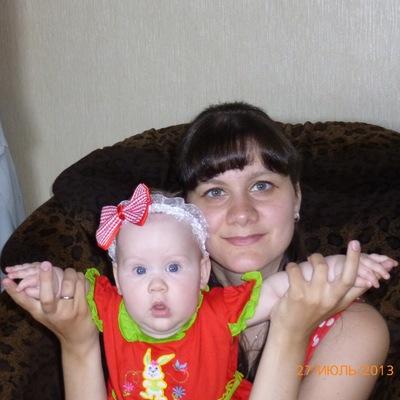 Вера Кононенко, 10 февраля 1988, Новосибирск, id4349569