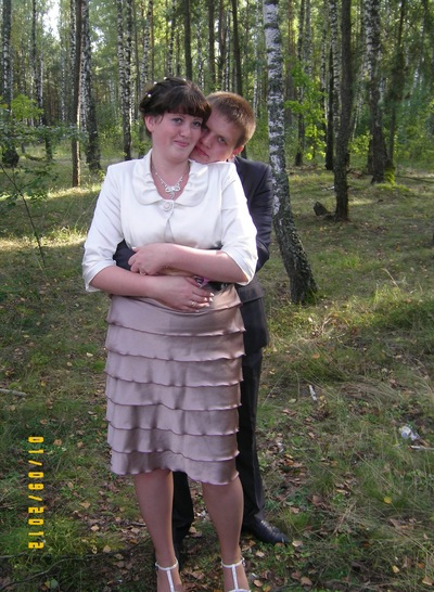 Катя Добродей, 14 марта 1992, Светлогорск, id194409325