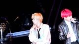 4K DNA 180825 방탄소년단 석진 직캠 BTS Jin focus fancam