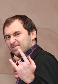 Михаил Рымар, 5 апреля 1985, Москва, id1143123