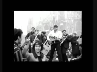 Adriano Celentano - ''Impazzivo Per Te'' - From the film Howlers of the Dock (Urlatori alla sbarra) • 1960