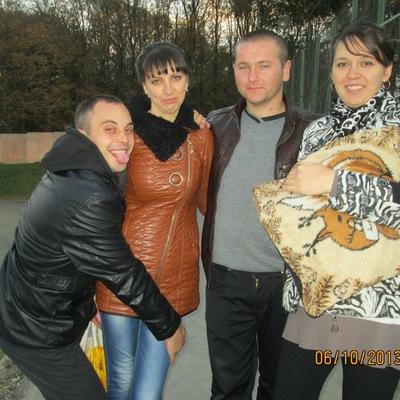Ярослав Гук, 5 января 1991, Волгоград, id30924256