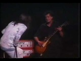 Jimmy Page and The Black Crowes - What is and what should never be