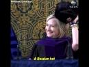Хиллари Клинтон выступила в Йельском университете Если не можете победить их присоединяйтесь к ним