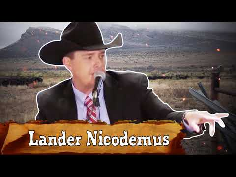 Auctioneer Rap Battle: Jay Romine vs Lander Nicodemus