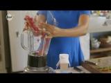 На кухне у Сибы. Застолье - быстро и вкусно, 1 сезон, 1 эп. Будничное волшебство