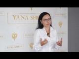 Анонс старта продаж видеокурса ГБ от Яны Шеиной