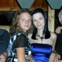 Инесса Смирнова, 18 января , Тула, id192469513