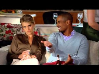 ABC Comedy Tuesday 11/20 - Happy Endings, Don't Trust the B in Apt 23 (HD)