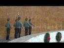 Stalingrad, Mamaev Kurgan, Changing of the Guard\Сталинград, Мамаев Курган, Смена Почётного Караула.mp4