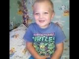 Сынок Кирюша,очень любит нашу Юличку и очень хочет чтобы она поскорей выздоровил