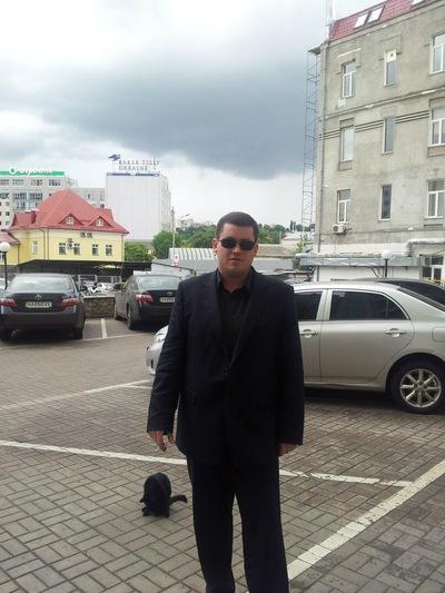 Сергей Кухарчук, 30 сентября 1988, Киев, id56660860