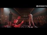 Ummet Ozcan x Coone x Villain - Trash Moment (Official Music Video)
