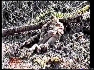 Это необъявленная война фильм сделан в 2004 году