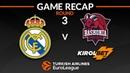 Highlights Real Madrid KIROLBET Baskonia Vitoria Gasteiz