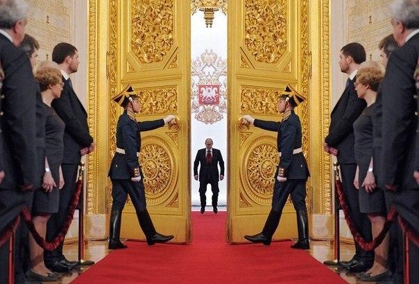ПутинизмNET!  Личное досье