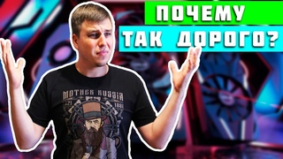 Nvidia RTX 2080 Ti за 100к - ГДЕ ГРАФОН???
