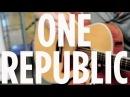 "OneRepublic ""Feel Again""  SiriusXM  Hits 1"