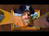 4D SpongeBob Squarepants - The Ride !